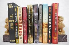 Post-Apocalyptic Young Adult Fiction 10 Books - Hunger Games Yancey Dashner +