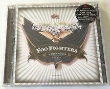 FOO FIGHTERS IN YOU HONOR 2 CD ALBUM BUONO SPED GRATIS SU + ACQUISTI