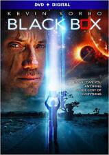 Black Box DVD + Digital 2015 Kevin Sorbo NEW Sci-Fi Fantasy