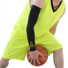 Cycling Elastic Elbow Support Compression Brace Arm Guards Gym Basketball Sports