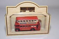 ? DAYS GONE LLEDO 15009 1932 AEC REGENT DOUBLE DECK BUS MADAME TUSSAUDS MIB