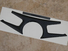 Honda CBR650F Carbon Fibre Effect Yoke Cover to fit 2014 onwards