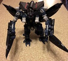 JETFIRE rotf transformers return of the fallen loose NOT COMPLETE LEADER CLASS