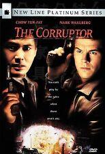 The Corruptor (DVD, 1999, Platinum Series)