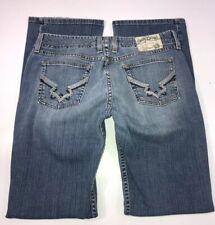 Lucky Brand Wonder Wish Light Denim Jeans Women's Size 8/29 (30x32)