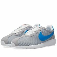 NEW GENUINE Nike Mens Size 10 ROSHE LD-1000 QS Mesh Gray Casual Shoes 802022-041