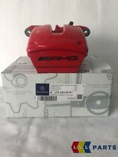 NEW GENUINE MERCEDES BENZ A CLASS W176 A45 AMG RH REAR RED BRAKE CALIPER