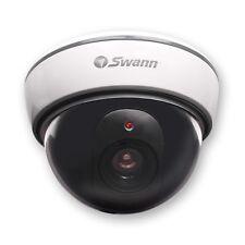 Swann DOME IMITATION CAMERA WITH FLASHING LIGHT 25/D SW312-WDD *Australian Brand