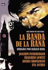 LA BANDA DE LA RANA - Der Frosch Mit Der Maske