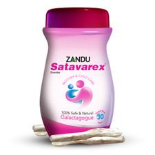 Zandu Satavarex 250g Granules