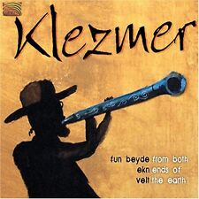 From Both Ends of the Earth - Klezmer [New CD]