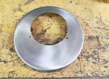 Hobart mixer V1401 140qt planetary Bearing plate cover # 00 068041 new
