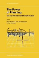 GeoJournal Library: The Power of Planning : Spaces of Control and...