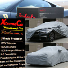 1998 1999 2000 2001 2002 2003 BMW 525i 528i 530i 540i Waterproof Car Cover GREY