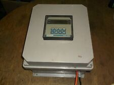 Rosemount 1054B Conductivity Microprocessor Analyzer with Enclosure Box