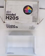 Open House Channel Plus, Model H205, Serial No 000390130
