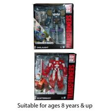 Unbranded Combine Wars Transformers & Robot Action Figures