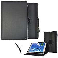 "Tablet Schutzhulle | Samsung Galaxy Tab 2 P5110 | 10.1"" Etui Schwarz 01"