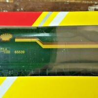 HORNBY R6371 SHELL PCA PETROL TANK WAGON 65539 MINT BOXED NEW
