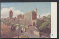 Wales Postcard - Cardiff - The Castle  RS6787