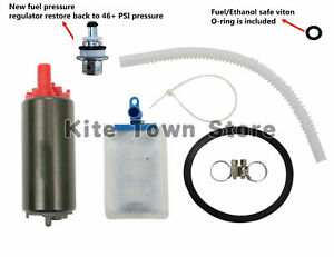 Siwinparts New OEM Replacement Fuel pumps For POLARIS Ranger RZR 800 800S RZR-S 2007-2010
