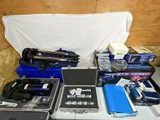 Meade ETX-125 Telescope + Tripod With Lots Of Extras