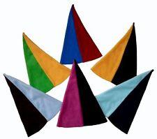 2 farbige Zwergenmütze Zipfelmütze wichtelmütze Zwerg Wichtel Dwarf Hat Enano
