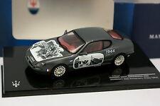 Ixo 1/43 - Maserati Coupe Cambiocorsa 2002 D Day 1944