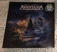 15% OFF BRAND-NEW AVANTASIA-GHOSTLIGHTS 2 LP on ORANGE VINYL OOP Only 300 made!
