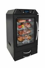 Smoke Hollow Smoke Tronix Digital 40 Inch Electric Smoker Model D4015B