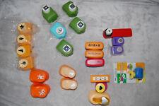 Motivstanzer-Set Ei in drei Größen