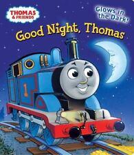 Good Night, Thomas Thomas & Friends Board Books
