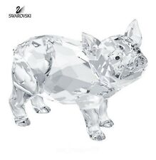 SWAROVSKI CRYSTAL PIGLET 5004707 RETIRED BNIB