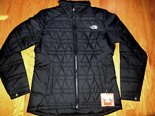 NWT The North Face Women's Dani Heatseeker Insulated Jacket XS EXTRA SMALL BLACK