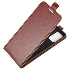 For Samsung S21 Note 20 Ultra / Note 10 Lite 9 Magnetic UP down PU Leather Case