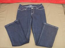 Victoria's Secret Jeans VS Stretch Denim Ultra Sexy Flare Bootcut 6