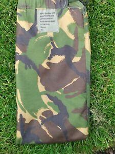 Genuine British Military Issue DPM Woodland Basha stuff sack
