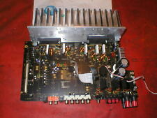 Yamaha  WW71280 Main Board For  Model RX-V371