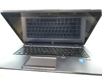 HP EliteBook 840 G2 Touchscreen, Intel Core i7, 16GB RAM 512GB SSD Win 10 Prox64