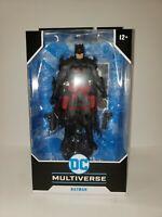 "MIB TARGET EXCLUSIVE McFarlane DC MULTIVERSE FLASHPOINT BATMAN 7"" ACTION FIGURE!"