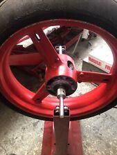 SUZUKI GSXR 600 750 GSXR600 750 K4 K5 - FRONT WHEEL RIM 2004 2005