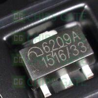 15PCS ME6209A50PG SOT-89