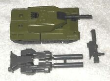 1986 Brawl (G1) - 100% complete (vintage Generation 1 Hasbro Transformer)