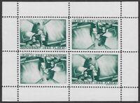 Switzerland Soldier stamp: Flieger Air Force, FLI #105a Kehrdrk: FL.KP.21 -ow536