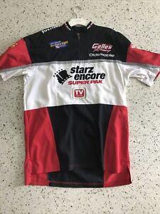 Galles Racing Vintage 2001pit  Crew Shirt. CART IndyCar ChampCar Size XL Unser