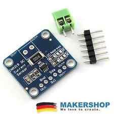 GY-INA219 I2C Spannungssensor Strom Sensor