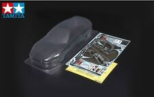 51291 Tamiya 1/10 RC Car Body Set Toyota Supra Jza80 JDM Drift D1