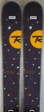 14-15 Rossignol Sassy 7 Used Women's Demo Skis w/Binding Size 160cm #230874
