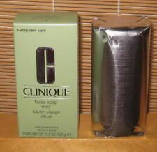 Clinique Facial Soap BAR Refill No Dish Mild Dry Combination 5.2 oz