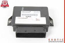 15-17 McLaren 650S Parking Brake Control Module Unit OEM